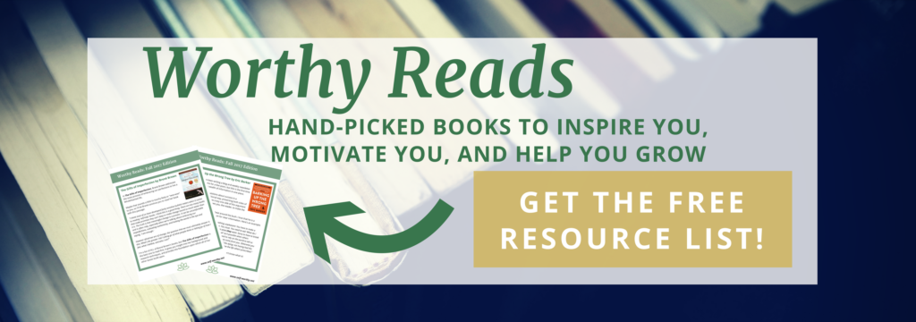 Worthy Reads